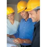 Надзор над строительством и монтажом объектов фото