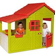 Детский домик Домик садовода фото