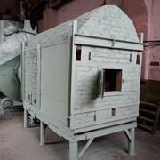Линия АВМ 0-65 производства брикетов купить фото