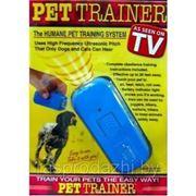 Отпугиватель собак Pet trainer (Пет трайнер) фото