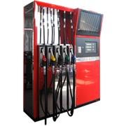 Топливо-Раздаточные Колонки Шельф 300-5S фото