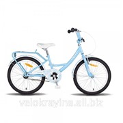 "Велосипед 20"" PRIDE SANDY 2014 сине-белый SKD-20-92 фото"