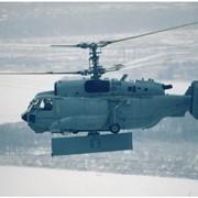 Вертолет Ка-31 фото