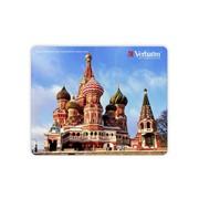 Moscow, Russia,V1.P Verbatim коврик для мыши, Цветная картинка фото