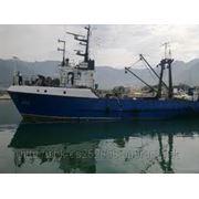 Продается Рыболовецкая компании со своим судном МРТК-Балтика и квотами на треску фото