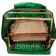 Инкубатор бытовой ТГБ 140 Био фото
