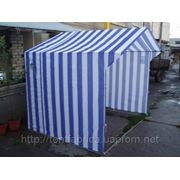 Палатка торговая 2х2 ткань oxford дилерам фото