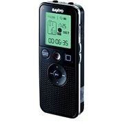 Диктофон цифровой Sanyo ICR-FP 450 фото