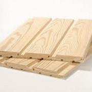 Изготовление вагонки из дерева фото