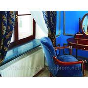Подоконник DANKE - Grigio Azzuro (голубой мрамор) фото