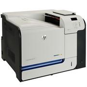 Принтер HP LaserJet Enterprise 500 M551dn (CF082A) фото