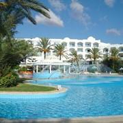 Отдых в отеле Thapsus 3 Махдиа, Тунис фото