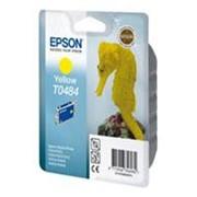Картридж EPSON R200/300 RX500/ 600 cyan (C13T04824010) фото