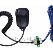 Комплект диспетчерской связи с тангентой фото