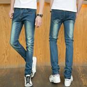 Мужские кальсоны джинсовые 45270016187 фото