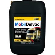 Моторное масло Mobil фото