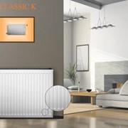 Радиатор HM CLASSIC K фото
