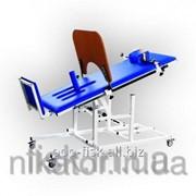 Стол-вертикализатор SP-I фото