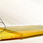 Нанесение ПУ покрытия на текстильные стропы фото