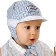 Шляпки для детей фото