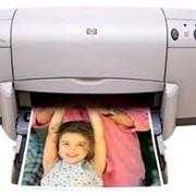 Ремонт струйных принтеров HP фото