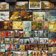Выставки за границей фото