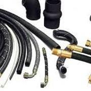 Рукава резиновые напорные с нитяной оплеткой и рукава для газовой сварки. фото