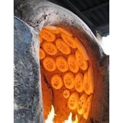 Тандыр глиняный для выпечки лепешек и самсы, установка, доставка во регины РК фото