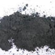 Никель оксид черный (Никель, хром и их сплавы) фото