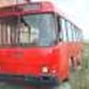 Ремонт и обслуживание автобусов фото