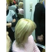 Окрашивание волос CHI фото