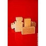 Изделия муллитовые для кладки различных тепловых агрегатов МЛС-62 №4 фото