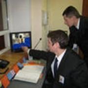 Системы безопасности и охраны, Монтаж систем безопасности фото
