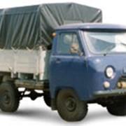 Автомобиль UAZ 3303 фото