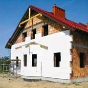 Теплоизоляция домов в Харькове фото