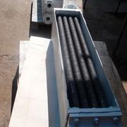 Воздушно-водяной воздухоохладитель ВОП-19,5х8х2450 фото