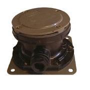 Сигнализатор уровня мембранный типа СУМ-1 фото