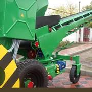 Зерновой погрузчик Р6-КШП-6 фото