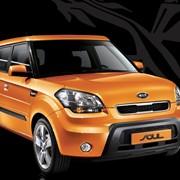 Автомобиль KIA Soul фото