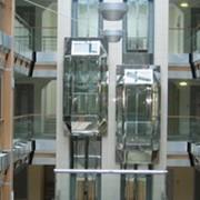 Лифты и лифтовое оборудование фото