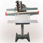 Импульсный запайщик PFS-600 C (педальный) металл+принтер фото
