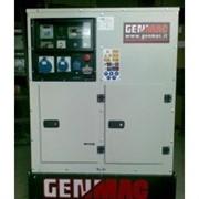 Дизельный генератор Genmac LIVING G 9 LSM фото