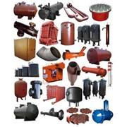 Поставка котельного оборудования и материалов фото