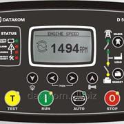 DATAKOM D-500-GSM Многофункциональный контроллер управления генератором c GSM модемом и Comm опцией фото