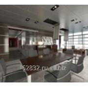Металлический подвесной потолок Plaforad N фото