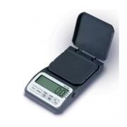 Лабораторные весы RE-260 (карманные весы) фото