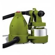 Электрический краскопульт IVT ESG-600 фото