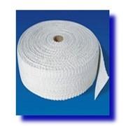Лента асбестовая теплоизоляционная 50х3 мм (сухая) фото