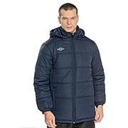 Куртка утепленная UMBRO UNIFORM TRAINING PADDED JACKET арт. 443014 (991) фото