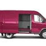 Перевозки автомобильные штучных и тарных грузов фото